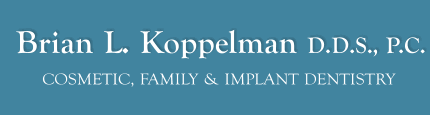 Brian Koppelman DDS